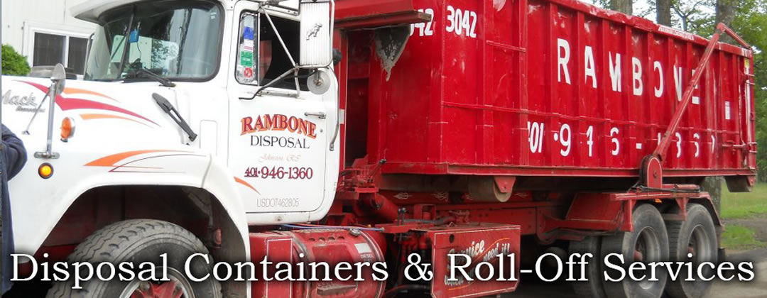 Rambone Disposal Services, Inc
