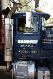 RAMBONE DISPOSAL